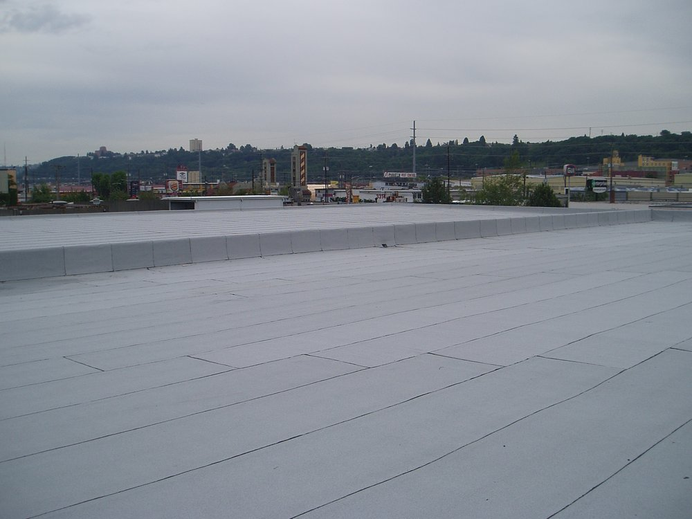 Torch Modified Bitumen Re.Roof